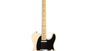 Fender Telecaster American Special