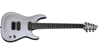 Schecter KM-7 Keith Merrow Signature
