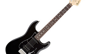 Fender Stratocaster HSS American Special