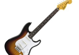 Squier Stratocaster Vintage Modified