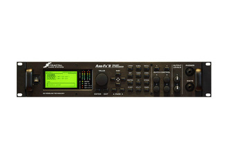Fractal Audio Axe FX 2