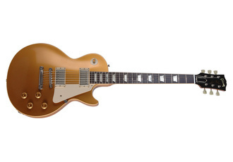 Gibson 1957 Les Paul Goldtop
