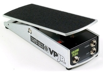 Ernie Ball VP 6180 Junior 250k Volume Pedal
