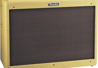 Fender Hot Rod Blues Deluxe