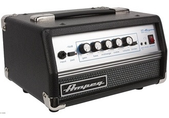 Ampeg Micro VR