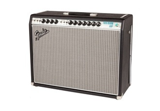 Fender 68 Twin Reverb
