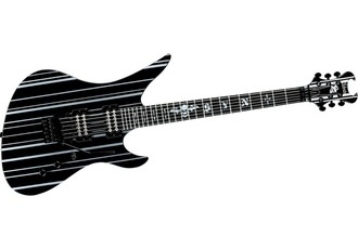 Schecter Synyster Gates Custom