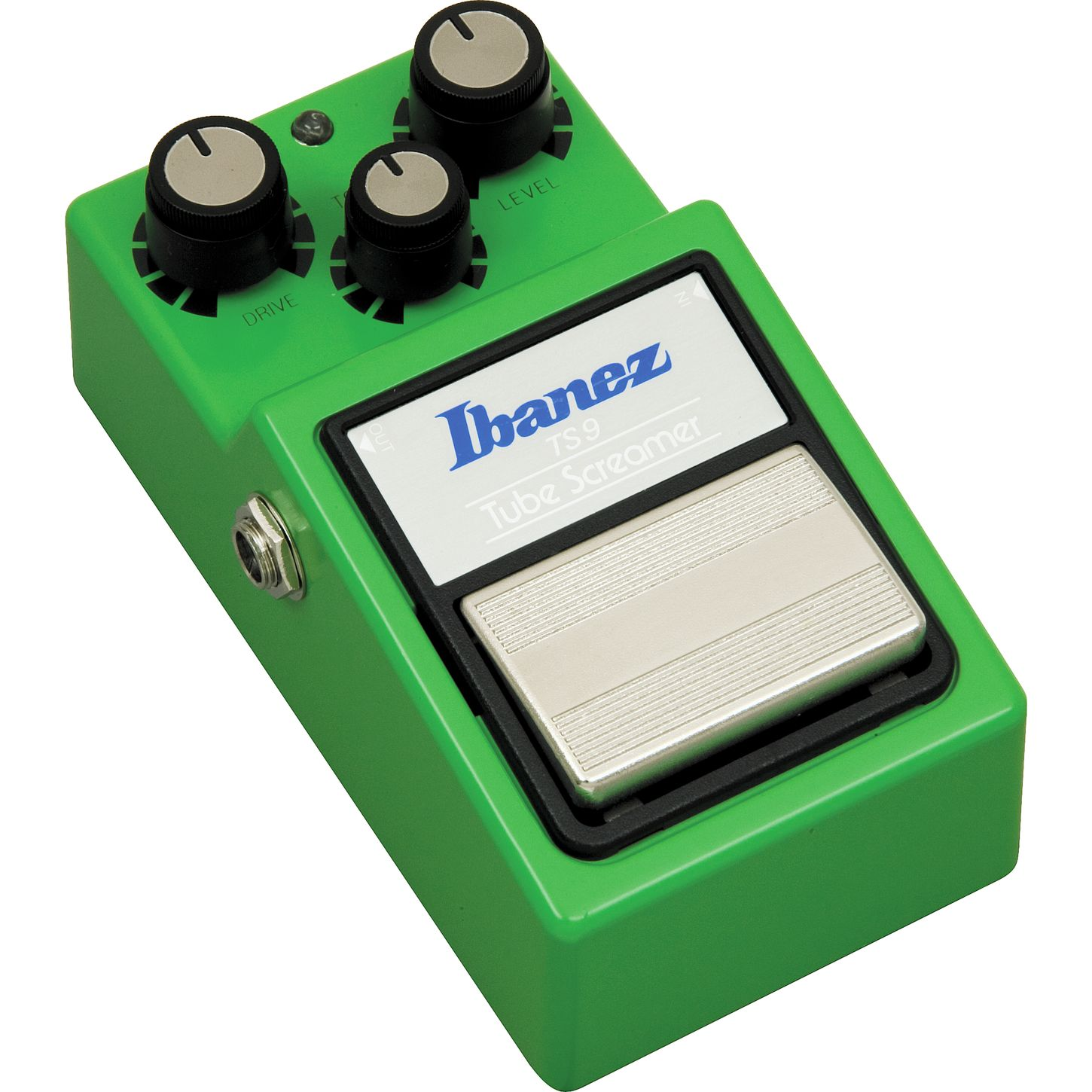 Gearfeel Reviews Ibanez Tube Screamer Ts9