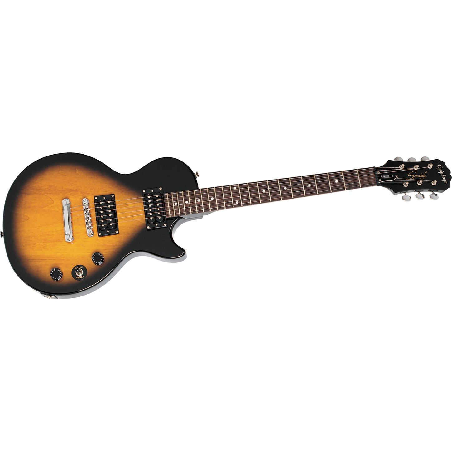 gearfeel reviews epiphone les paul special ii. Black Bedroom Furniture Sets. Home Design Ideas