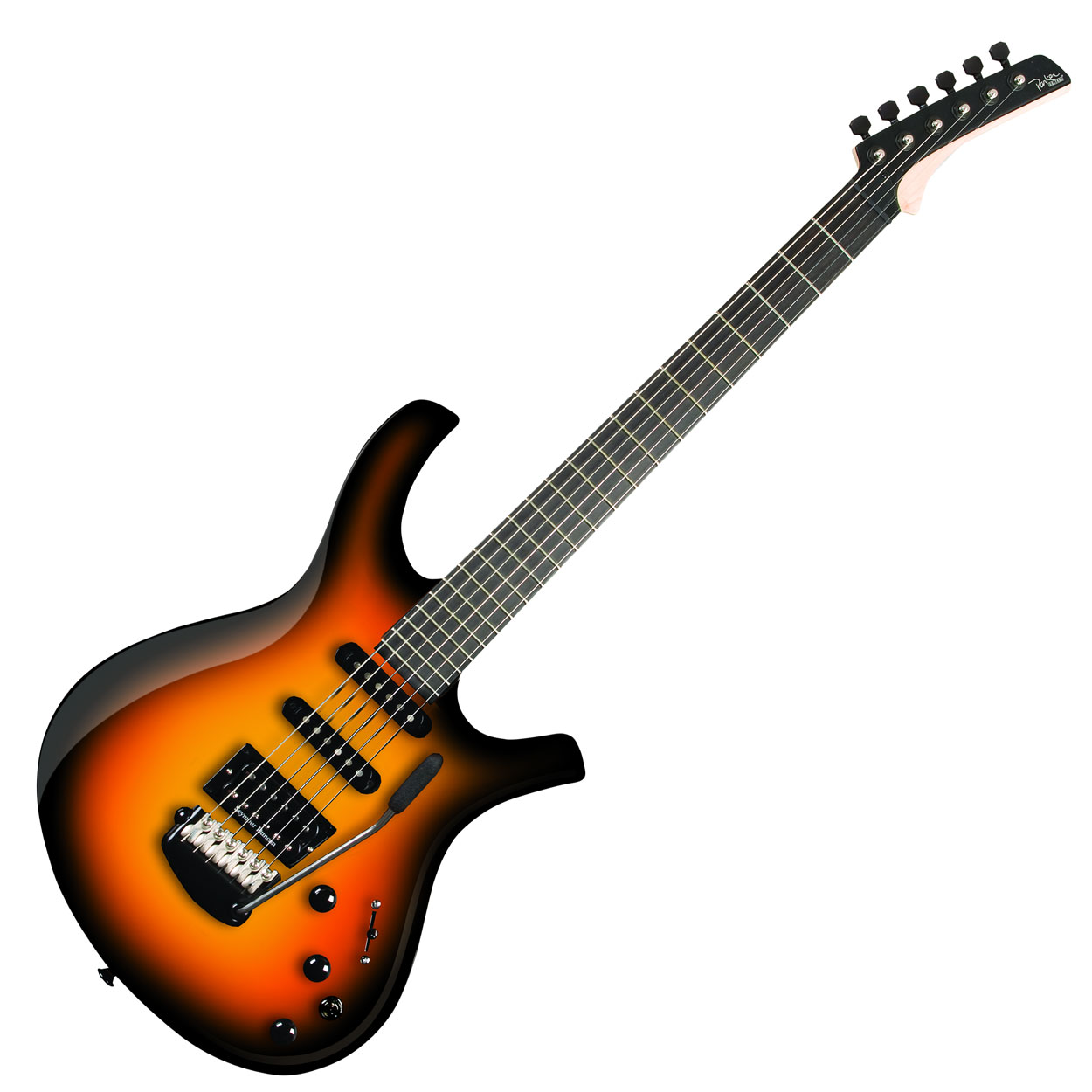 gearfeel reviews parker df624 radial neck joint series electric guitar guitar world. Black Bedroom Furniture Sets. Home Design Ideas