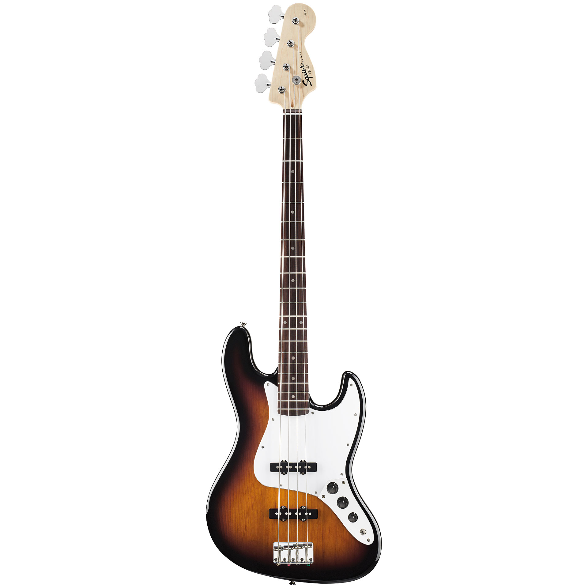 gearfeel reviews squier affinity jazz bass. Black Bedroom Furniture Sets. Home Design Ideas
