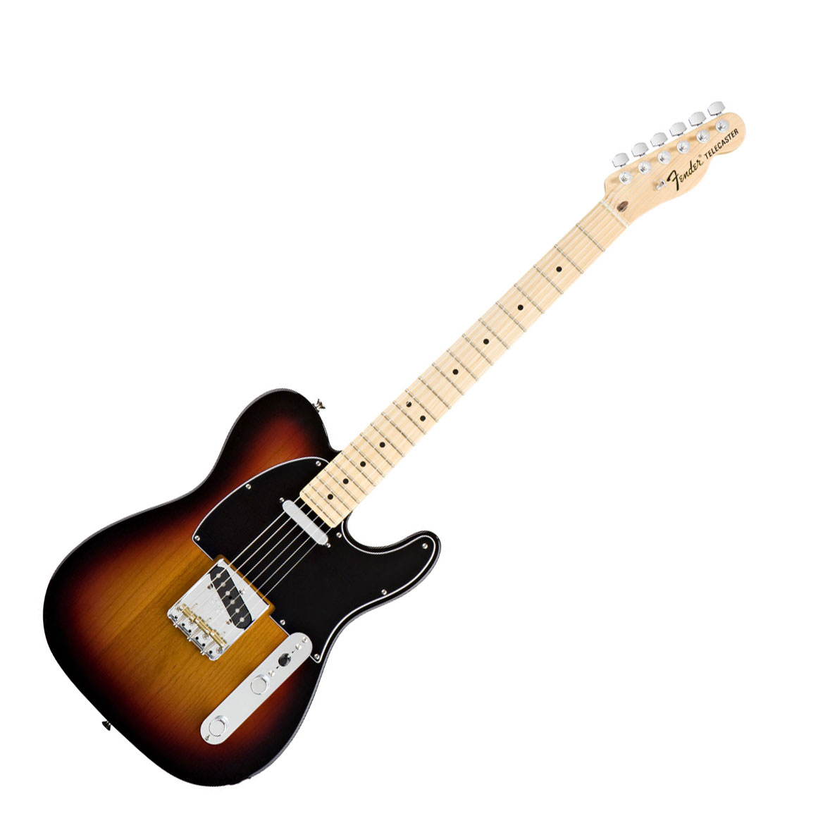 Gearfeel Reviews Fender American Special Telecaster Tone